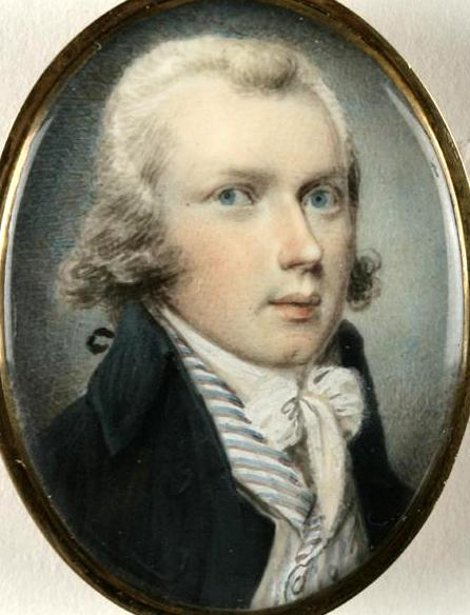 Self Portrait (1790-95)