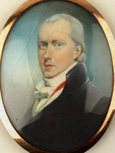 Self Portrait (1805)