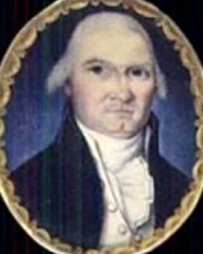 Caleb Bull