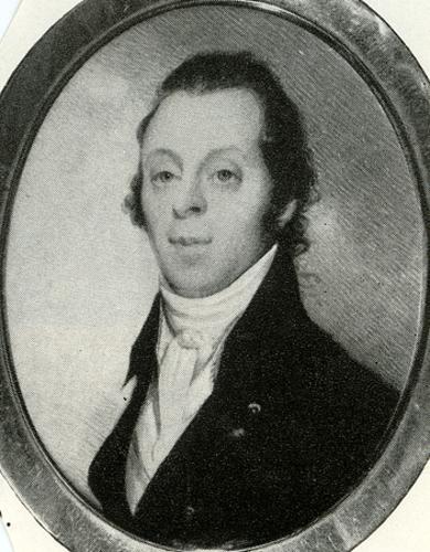Captain Solomon Ingraham