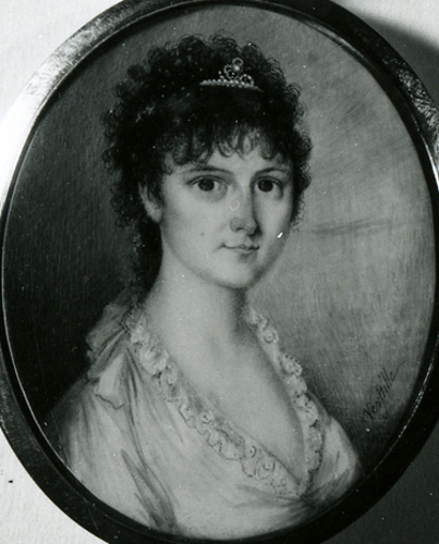 Catherine Sewall Orne