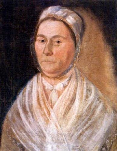 Elizabeth Huggesford