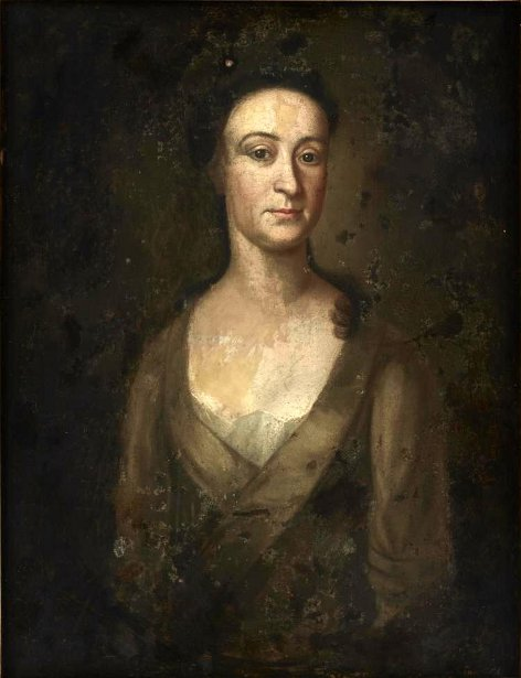 Elizabeth Pelham Harrison