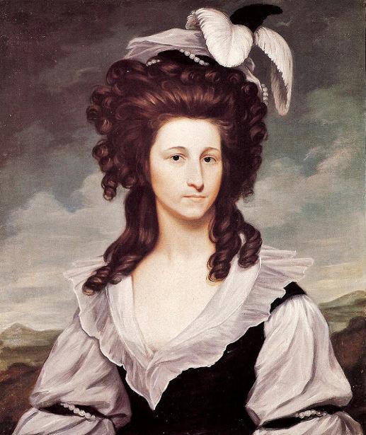 Hannah Bloomfield Giles