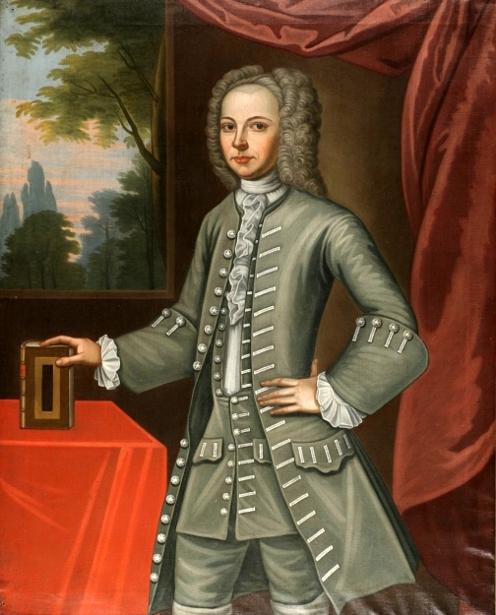 Jacobus Van Rensselaer