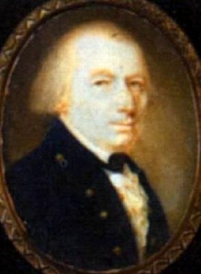 Joseph Vincent jr.