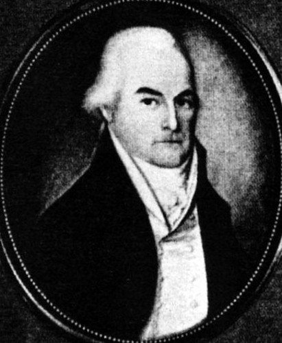 Major General William Hart