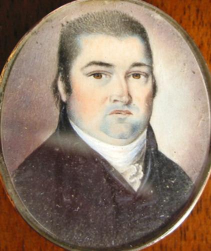 Moses Gill
