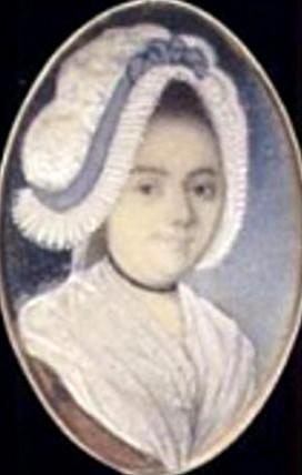 Mrs. Caleb Bull (Mary Otis)
