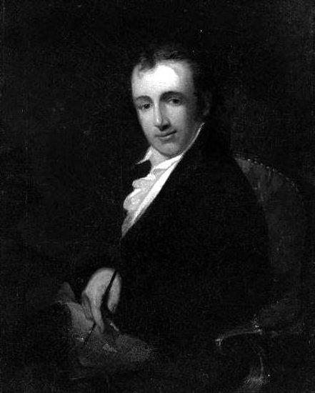 Self Portrait, 1795