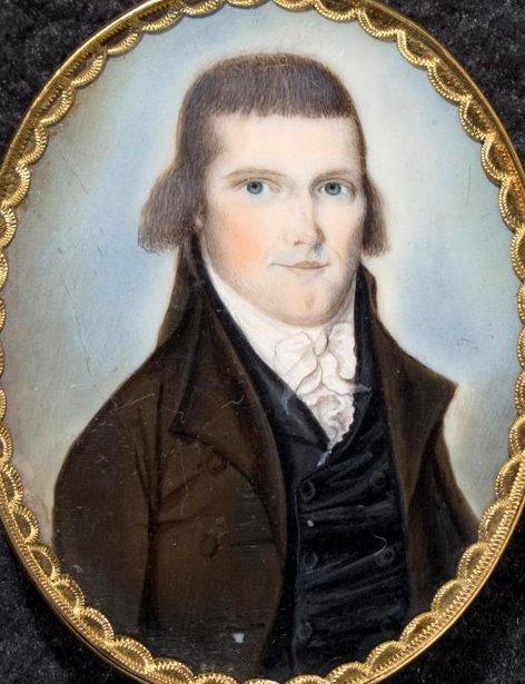 William Eldridge